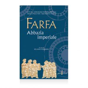 Farfa abbazia imperiale