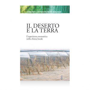 il deserto e la terra