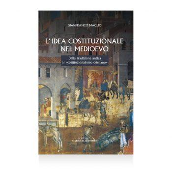 l'idea costituzionale nel medioevo