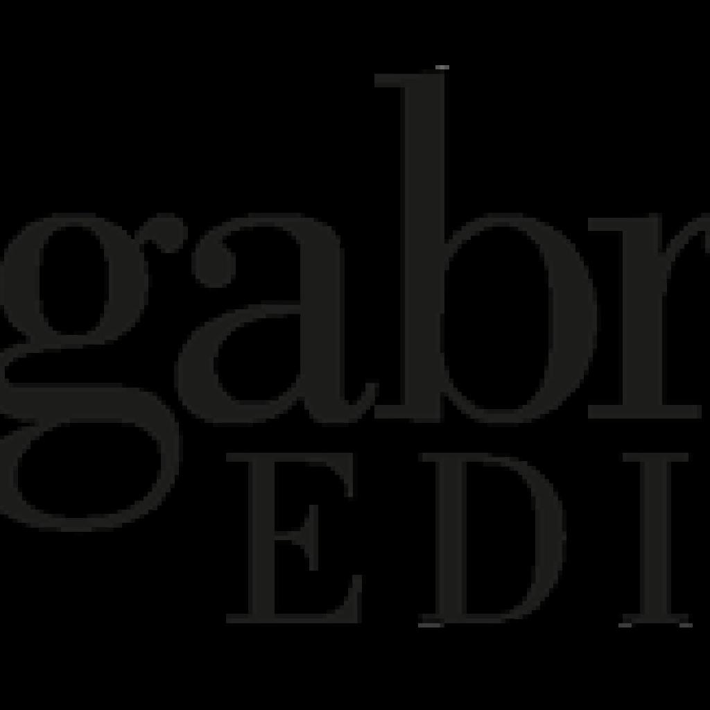 Logo Gabrielli Editori Verona, casa editrice gabrielli