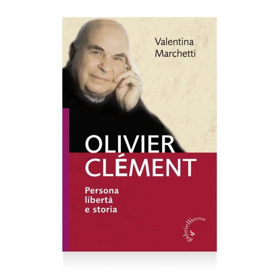 olivier clement