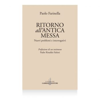 ritorno all'antica messa