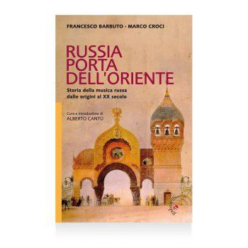 russia porta dell'oriente