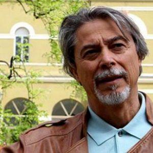 """Luciano Mazzoni Benoni Autore del libro """"Amsa. Dialoghi sul frammento con Augusto Daolio"""" Casa Editrice Gabrielli Editori Verona"""