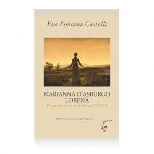 Marianna d'asburgo lorena