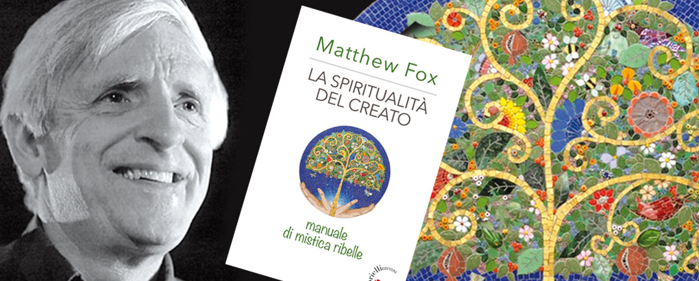 Matthew Fox, tour Italia 2016