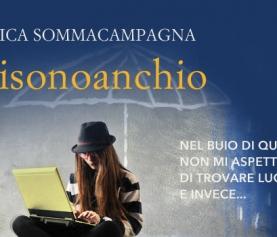 #cisonoanchio – le presentazioni del libro di Monica Sommacampagna