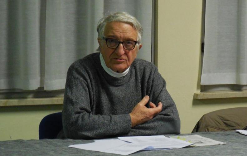 Mario Aldighieri