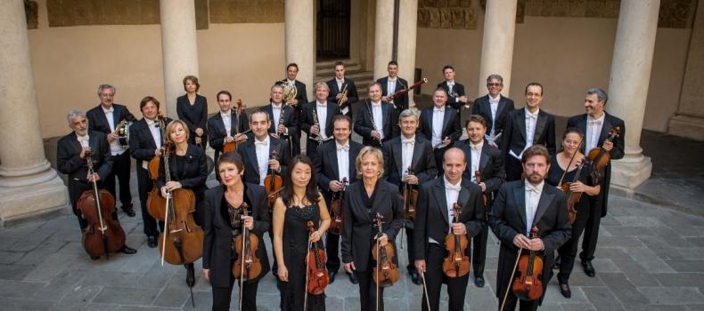 Musica in Villa continua, con le Sinfonie di Beethoven
