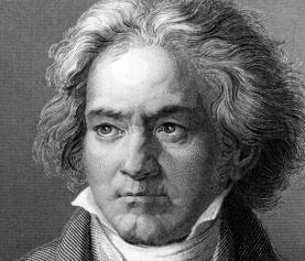 Beethoven e le sue Sinfonie – La drammatica necessità del comporre